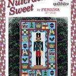Quiltpatroon Nutcracker Sweet